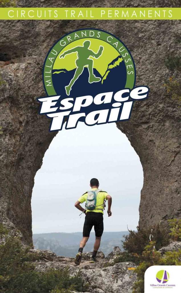 Couv Millau Esapce Trail