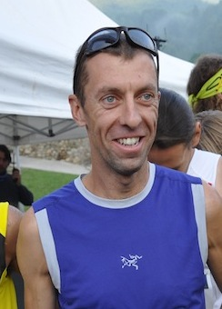 Didier Zago