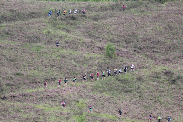 Euskal Trail 1
