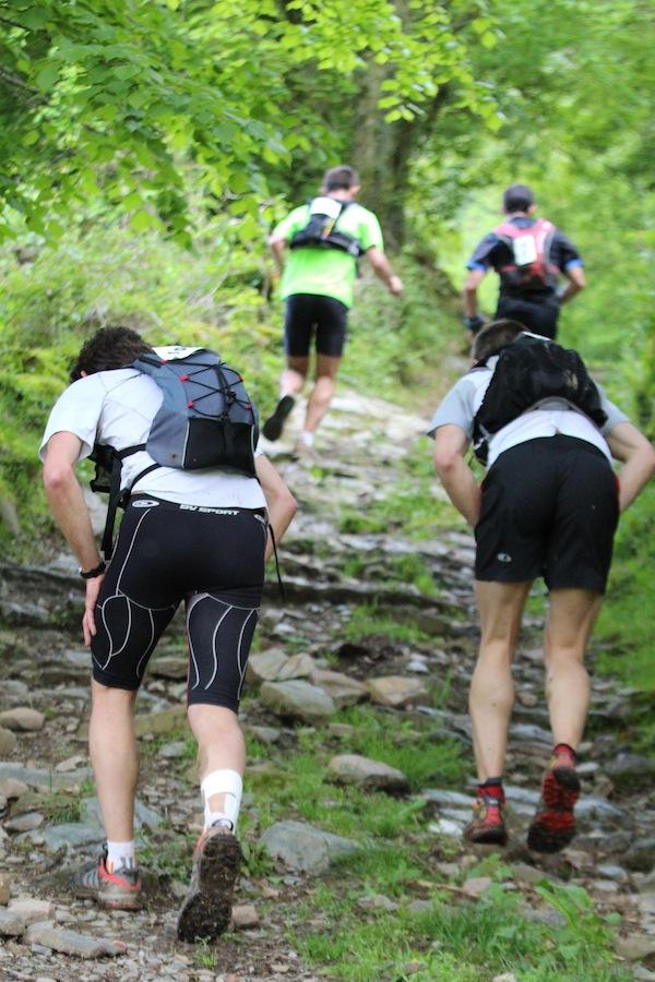 Euskal Trail 3