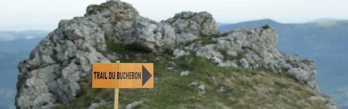 Trail du bucheron 2012