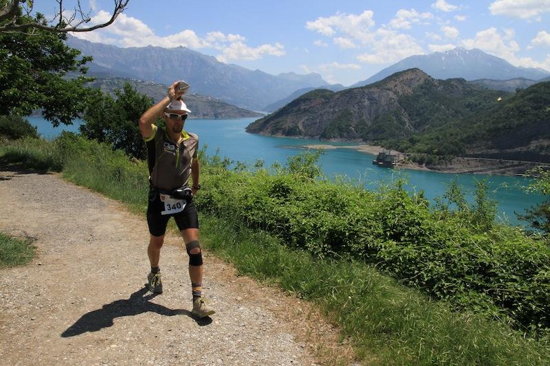 Trail EDF Rousset 2013