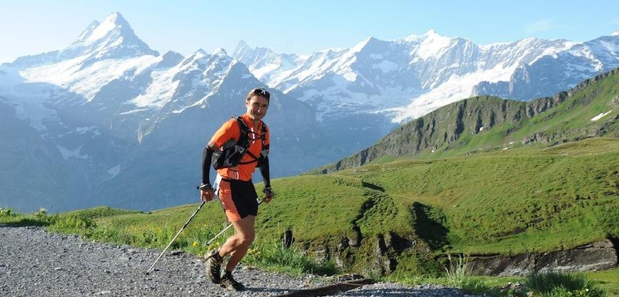 Eiger Ultra Trail 2013