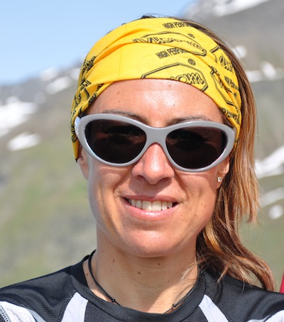 Fransesca Canepa