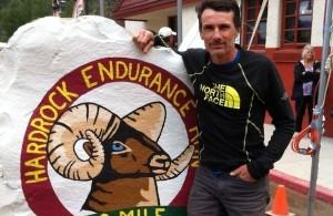 Seb Chaigneau, vainqueur de la HardRock 2013