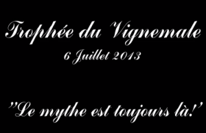 Vidéo du Trophée du Vignemale 2013