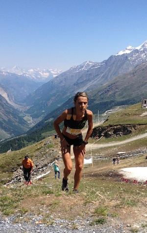Zermatt Marathon