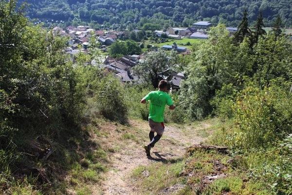 Marathon du Montcalm 2013