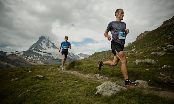 Matterhorn Ultraks 2013 - Jordi Saragossa