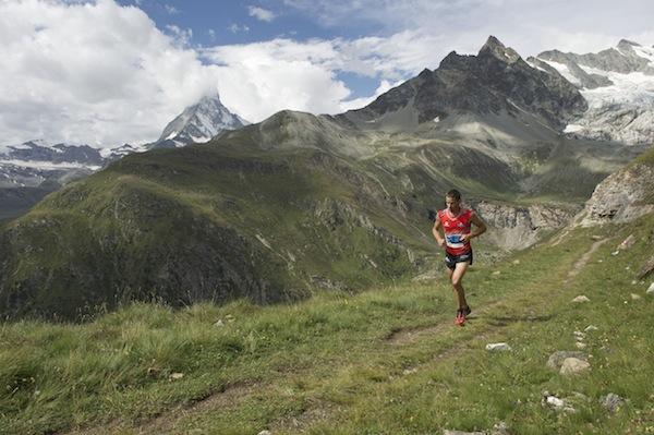 Matterhorn Ultraks 2013 - organisation