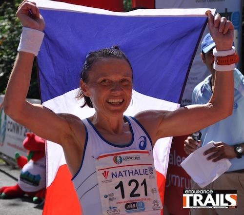 Nathalie Mauclair