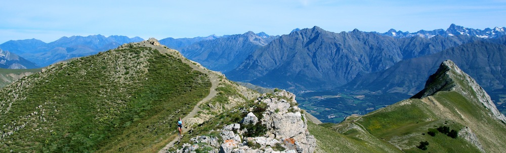 Championnat de France de Trail 2013