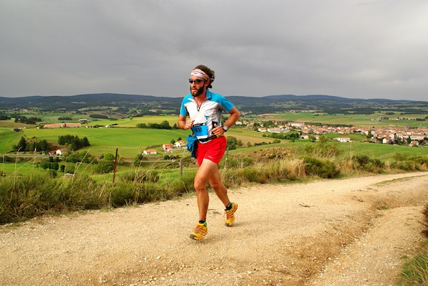 Grand Trail du St Jacques 2013-Sylvain Bazin