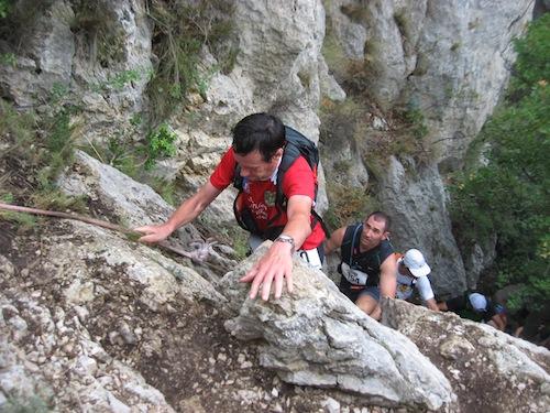 Passage technique TBV