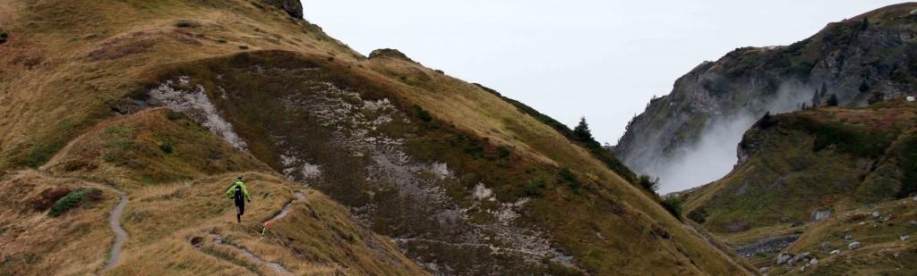 Trail des Aiguilles Rouges 2012 - Christophe Angot- www.photossports.com