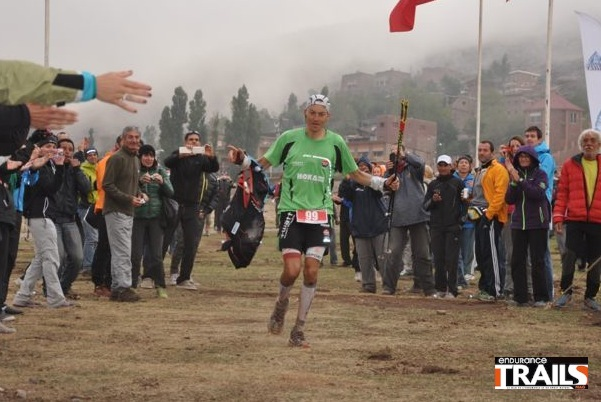 Arnaud Lejeune -UTAT 2013