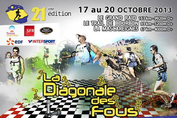 Daigonale des Fous 2013