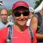 Grand Raid de la Réunion 2013 - Mélanie Rousset