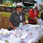 Grand Raid de la Réunion 2013 - T Shirts