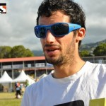 Grand Raid de la Réunion 2013 - Kilian Jornet (Salomon)