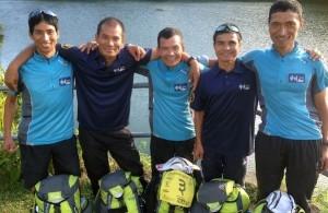 Himal Race 2013, quelques favoris avant le départ