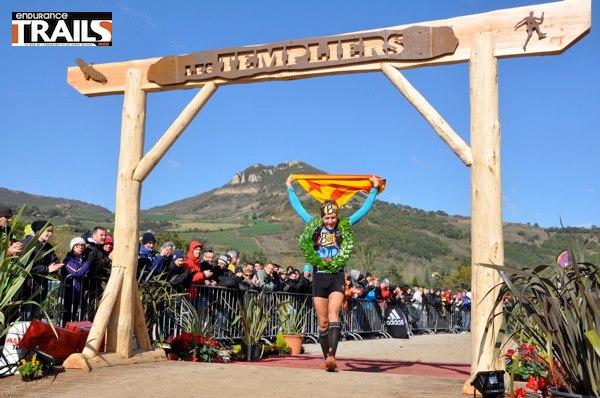Nuria Picas favorite des Templiers 2013