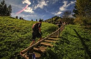 Trail des Allobroges 2014