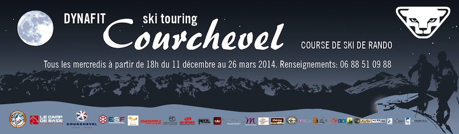 Dynafit Ski Touring Courchevel 2013/2014