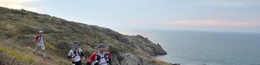Belle Ile en Trail 2014