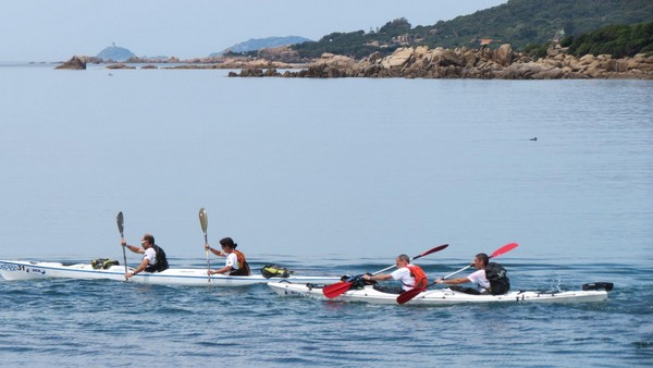 Corsica raid Aventure 2014 - du 7 au 11 juin