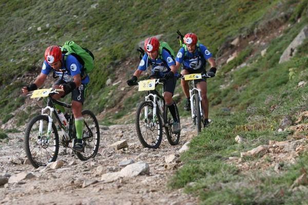 Corsica Raid Aventure 2014