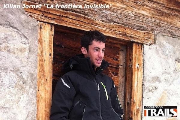 Kilian Jornet - La Frontière invisible