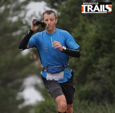 Thomas Saint Girons - Team Asics Trail