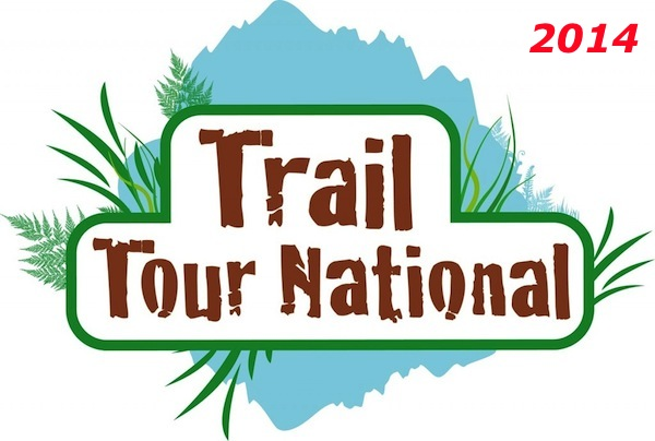 Trail Tour National 2014