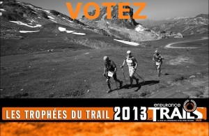 Les Trophées du Trail 2013