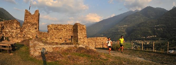 Valtellina Wine Trail 2013