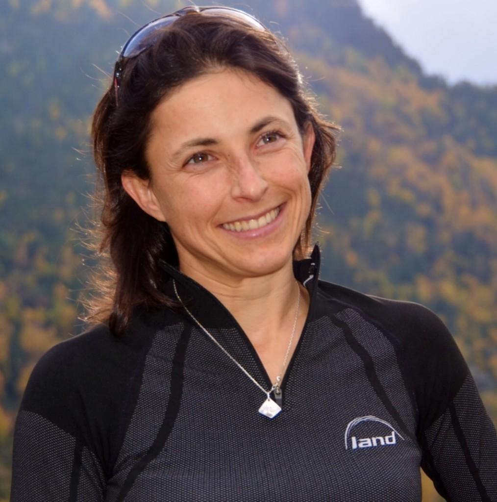 Virginie Govignon - team Land France