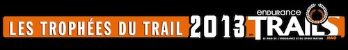 Les Trophées du Trail 2013 par Trails Endurance Mag