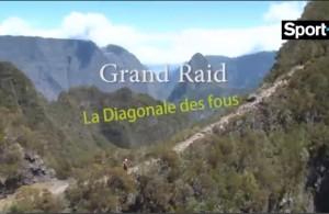 La vidéo du Grand Raid de la Réunion 2013