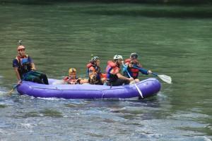 raft thule costa rica