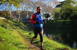 1er Trail Toulouse Métropole 2013