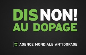 Agence Modiale Antidopage - une applicationadams