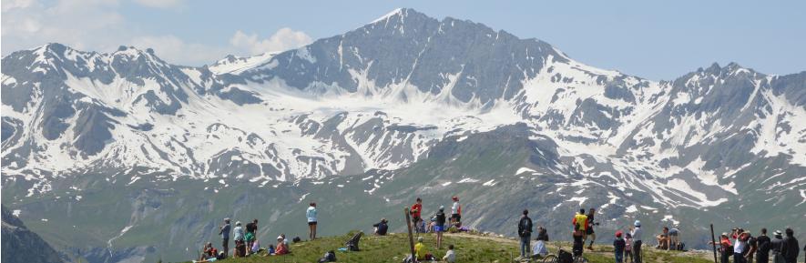 Etude socio-economique sur le trail running en 2013