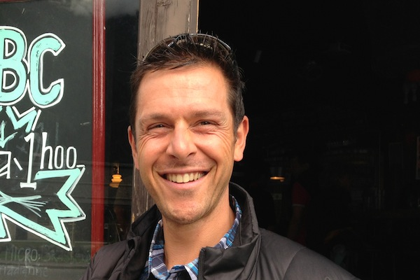 Julien Chorier - team trail salomon