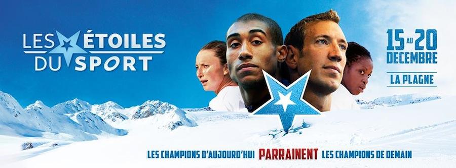 Les Etoiles du Sport 2013 - La PLagne
