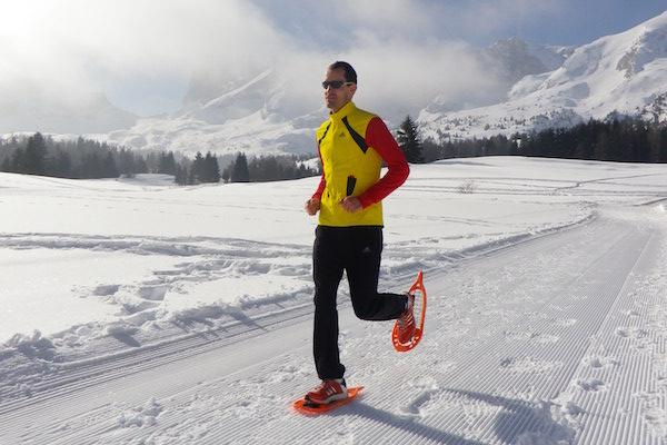 Stéphane Ricard - Team Adidas