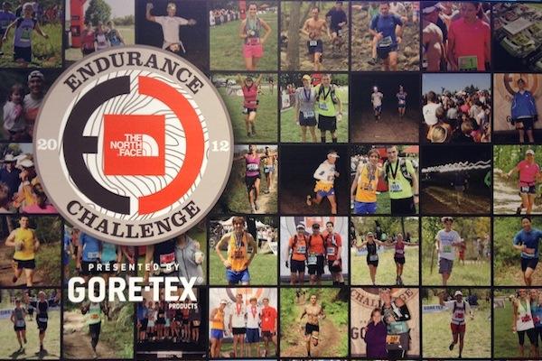 TNF Endurance Challenge 2013