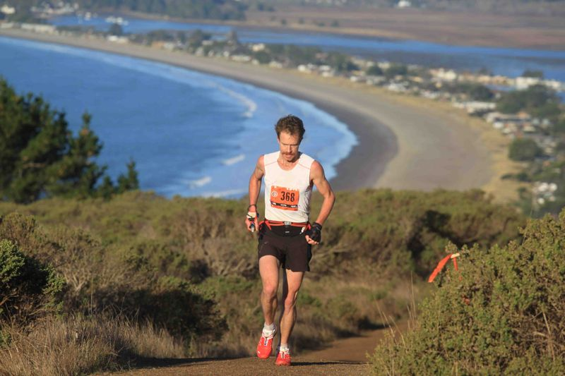 The North Face Endurance Challenge 2013 - Rickey GAtes