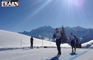 Le programme complet des Trails sur neige 2014