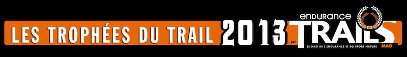 Trophees du Trail 2013